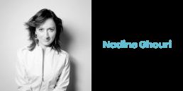 Nadine Ghouri