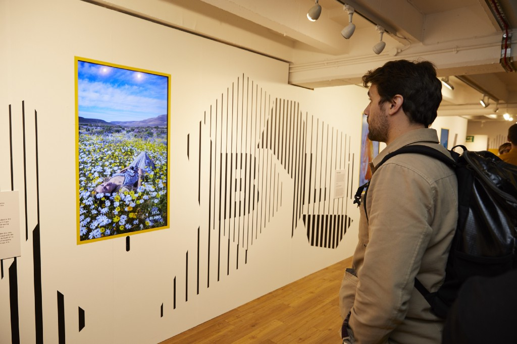 The power of exhibitions and whether they could work online