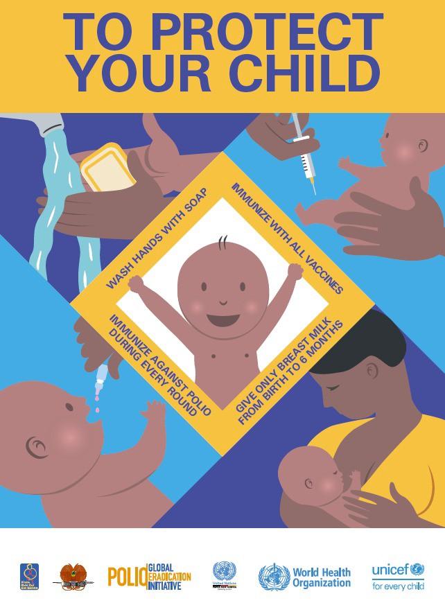 communication immunisation campaigns